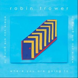 Where You Are Going To - combines the joy and boppiness of pavilion funk-soul with the serious resolution of a blues jam...