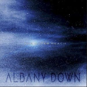Albany Down - joyful melancholy ...