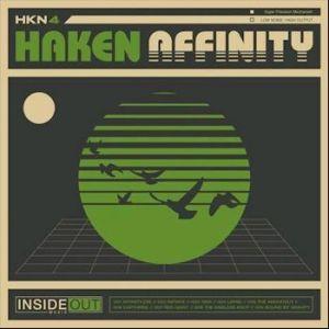 Affinity (Deluxe Edition) - Haken