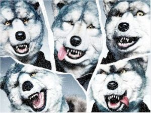 Seven Deadly Sins (Remix) - MAN WITH A MISSION