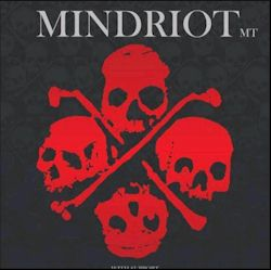 Mindriot - powerfully commercial and stompingingly viable rock...