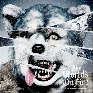 Raise Your Flag - EP - MAN WITH A MISSION