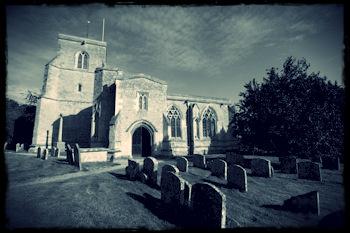 St. Mary's Church Great Milton
