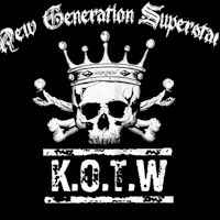 "The fabulous NEW GENERATION SUPERSTARS will release ""King of The World"" on October 7th 2016 exclusively via Pledge Music"