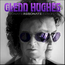 This may be the most heavy sounding of all his albums — but as usual, Glenn Hughes - his characteristic, musical diversity shines through...