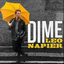 """Dime"" - articulate contemporary lyrics about breaking/losing/getting back a dime..."