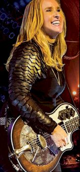 Memphis Rock and Soul - Melissa Etheridge