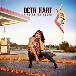 Fire on the Floor - Beth Hart[/caption]