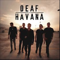 All These Countless Nights (Deluxe) - Deaf Havana