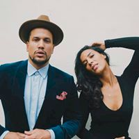 Johnnyswim - Soul 'n' Blues duo Amanda Sudano and Abner Ramirez