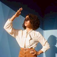 Kadhja Bonet - boogie soul-voice with flute