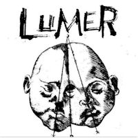 LUMER - gravelly low slung bass and grit in every orifice...