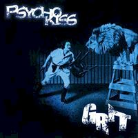 PSYCHO KISS - a persuasive voice that sizzles as much as it haunts...