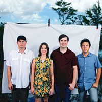 Snowdonia - the most ambitious SURFER BLOOD release yet ...
