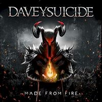 Rise Above - Davey Suicide