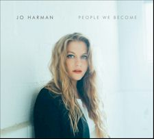 People We Become - Jo Harman
