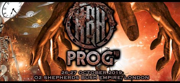 prog rock news