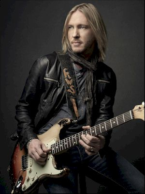 Photo of Kenny Wayne Shepherd