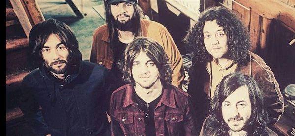Image of band