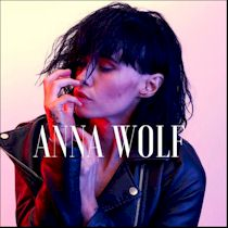 Anna Wolf -  a danceable heart & ripe with emotion...