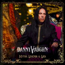 Myths Legends Lies Album Cover
