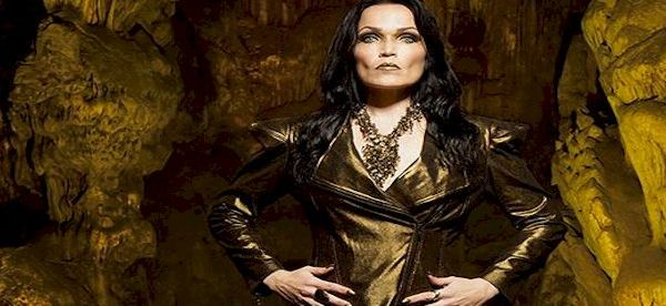 Tarja In The Raw