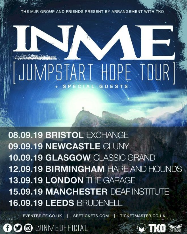 Jumpstart Hope tour