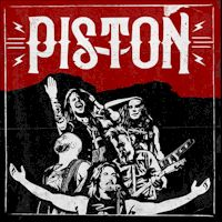 Piston Album Cover