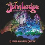 John Lodge B yond Album Cover