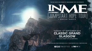 INME Jumpstart Hope Tour