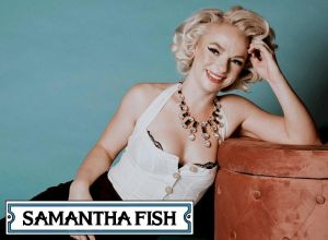 Samantha Fish Blues Cruise