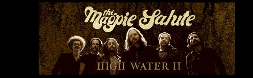 Magpie Saulte High Water II