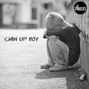 Swagger Chin Up Boy