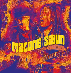 Malone Sibun cover artwork