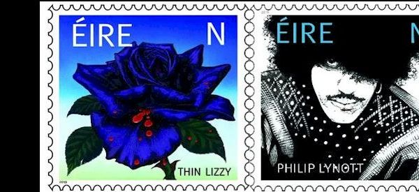 Thin Lizzy Phil Lynott 50