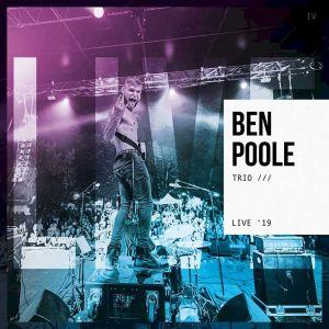 Ben Poole Trio Live