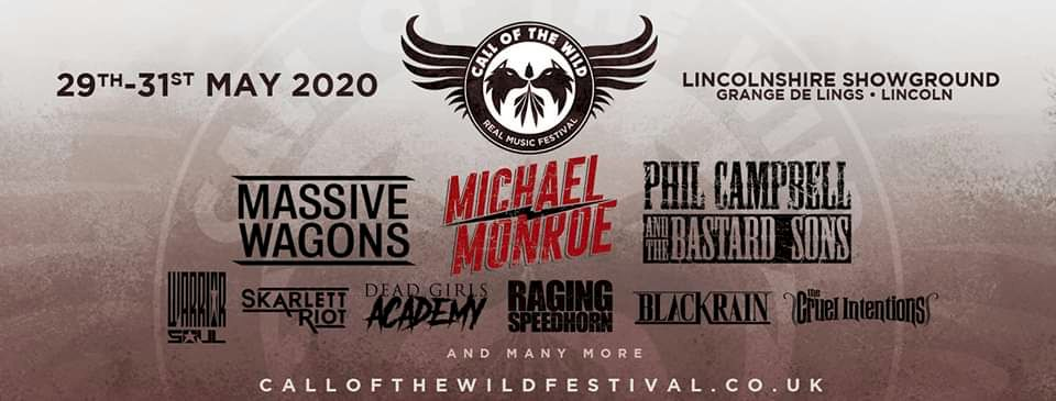 Call of the Wild Festival 2020