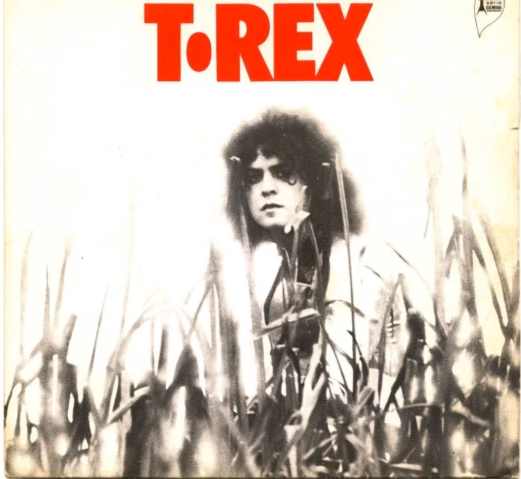 T REX 20th Century Boy