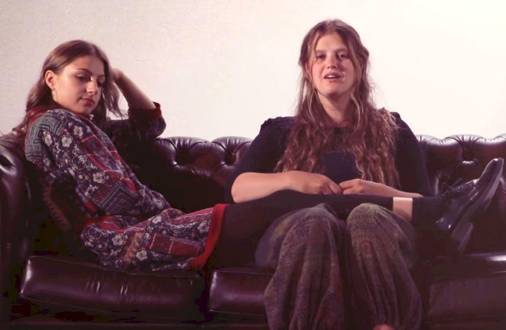 Frampton Sisters