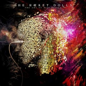 The Rocket Dolls disc cover