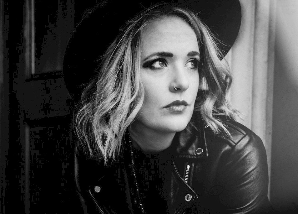 Elles Bailey Woman Like Me