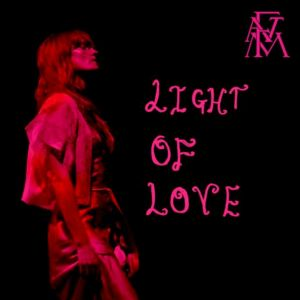 Florence Welch Light of Love