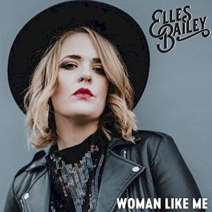 Woman Like Me Elles Bailey