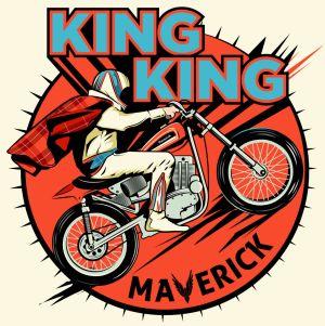 KING KING maverick