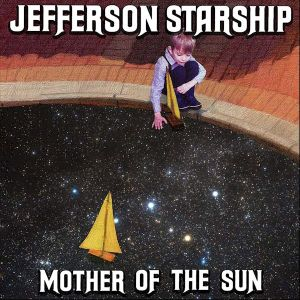 Mother of the Sun