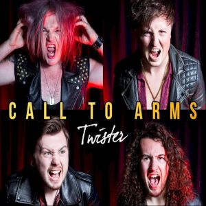 Call To Arms Twister UK