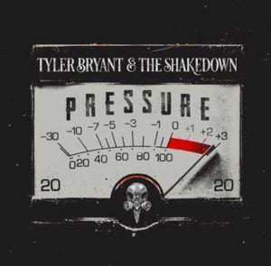 Tyler Bryant & The Shakedown Pre