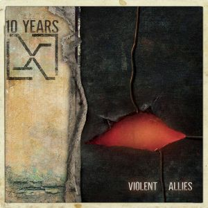 Violent Allies 10 years