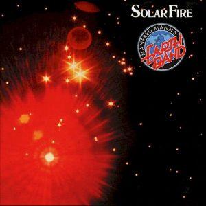 Manfred Mann Solar Fire