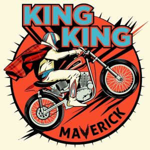 Maverick Album Cover